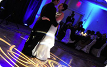 CT Wedding DJ Service